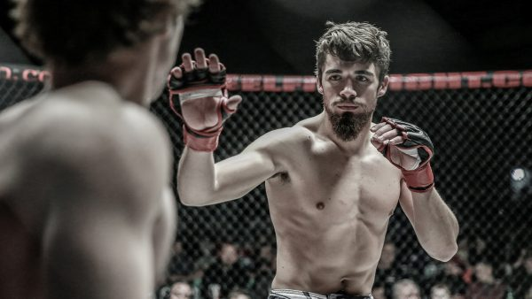 Steelfist Fight Night 71: LiveStreams on 11/22/2019