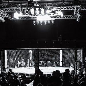 Steelfist Fight Night 53: Rupture