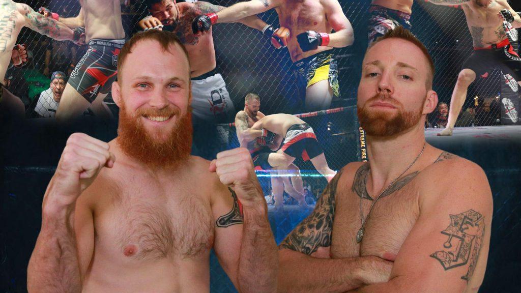 Steelfist Fight Night 73: Rectify LiveStream